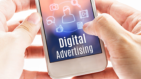 Effectiveness of digital advertising
