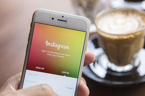 Instagram is feeding on algorithms